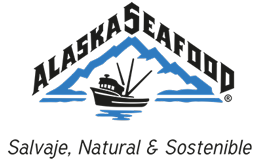 Alaska Seafood Marketing Institute (ASMI) Logo Retina Movil España